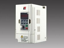 1.5KW 7A 2HP VFD VARIABLE FREQUENCY DRIVE 220V for CNC Router spindle