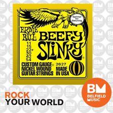 Ernie Ball 2627 Beefy Slinky Electric Guitar String Set