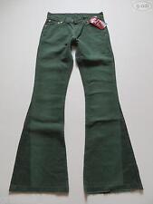 Levi's® 544 Cord Schlag Jeans Hose W 27 /L 34, NEU ! Flared Hippie 70'er Style !