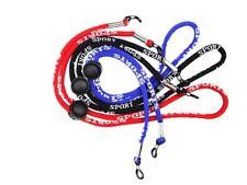 Verstellbares Brillenband Sportband Brillenkette Sport elastisch Brillenkordel