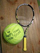 Babolat Aero Drive Jr 26 Tennis Racket/Racquet GT Tennis Racket Racquet 4 1/8