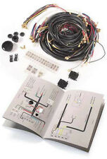 VW TYPE 1 BUG COMPLETE USA SPEC WIRING HARNESS 1966 BEETLE SEDAN
