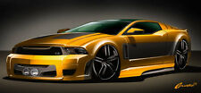 Car ACCESSORIES DOMAIN - ** MustangBodyKits.Net ** Ford Mustang Car body kits