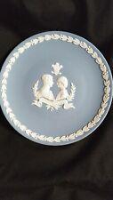 Wedgwood Royal Wedding 1981 Plate