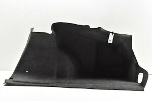 2015-2020 Ford Mustang GT 5.0 Right Trunk Carpet Liner Trim Cover 11k 15-20