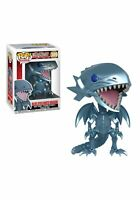 Pop! Animation: Yu-Gi-Oh!- Blue Eyes White Dragon