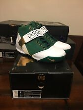 Nike Zoom Lebron V 5 SVSM DS Brand New Size 9.5 Authentic 317253 331