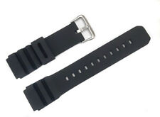 22mm Uhrenband passend Casio AD520C, AMW320C, BM500WJ, BM510WJ, DEP700, DEP610
