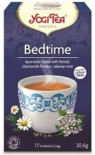 Yogi tea coucher tea - 17 sachets