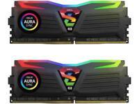 GeIL SUPER LUCE RGB SYNC 8GB (2 x 4GB) 288-Pin DDR4 SDRAM DDR4 2400 (PC4 19200)