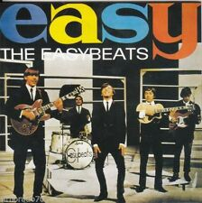 THE EASYBEATS Easy CD BRAND NEW