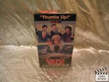 Straight Talk VHS Dolly Parton James Woods