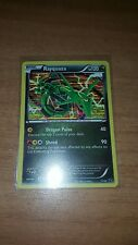 Carta Pokemon Rayquaza 11/20 Dragon Vault Holo ENG