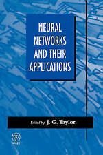 Neural Networks and Their Applications-ExLibrary