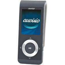 MP3 Player: MP4-Player DMP-320.pm mit Pedometer, Bluetooth, Radio & Video