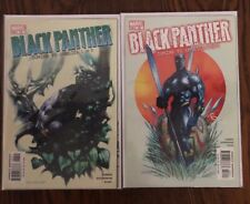 Black Panther # 57 and 58 - Coming To America 1 and 2 Free Shipping