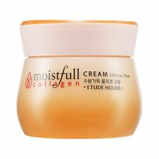 Etude House Moistfull Collagen Cream Korea Cosmetic Korean Skin Care Beauty 75ml