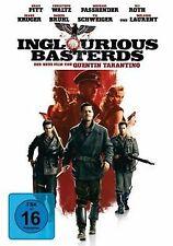 Inglourious Basterds von Quentin Tarantino | DVD | Zustand gut