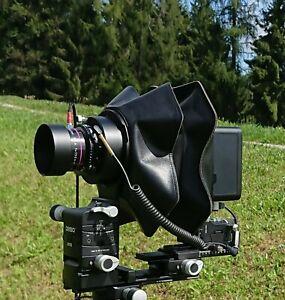 CAMBO Actus - Custom Copal-0 Extension 23mm lens plate. - - - Last Price - - -
