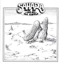 "Sahara: ""for all the clown"" (DIGIPAK-CD)"