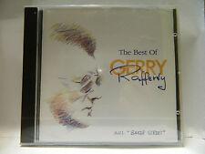 GERRY RAFFERTY BEST OF CD NEU & OVP 077778997023    REGAL4