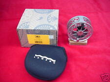 Lamson Fly Reel Guru 3 Waterworks GREAT NEW