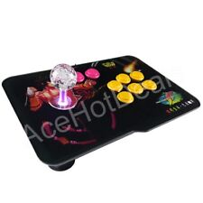 Raspberry Pi PC Game Street Fighter Arcade KOF Joystick USB Game Contro