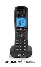 BT6600 BT 6600 ONE TOUCH Blocco chiamate ulteriori CORNETTA E CARICABATTERIE