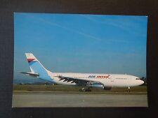 CPM AIR INTER Airbus A-300 B2 (F-BUAL) Paris-Orly