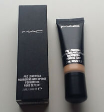 MAC Pro Longwear Nourishing Waterproof Foundation/Concealer NC25