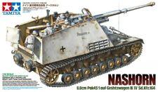 TAMIYA 1/35 NASHORN 8.8cm PaK43/1 auf geshtzwagen III/IV sd.kfz.164 #35335
