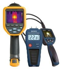 Fluke Tis20 Thermal Imager Kit Includes Free Products With Purchase