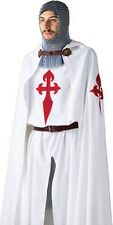 Saint James Templar Knight Cloak by Marto of Toledo Spain MF1524S