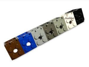 LEGO 3956 2X2 / 2X2 Bracket - Select Colour - Pack Size - FREE P&P