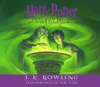 Harry Potter: Harry Potter and the Half-Blood Prince Year 6 by J. K. Rowling  06