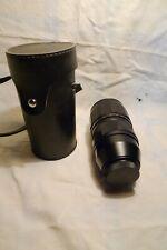 Jupiter 21M  200mm f 1:4 M42