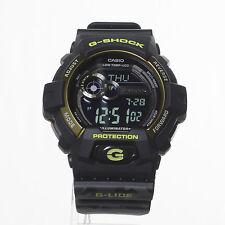 Casio G-Shock GLS-8900CM-1 Black/Camo Men's Watch Fast Shipping