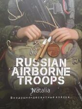 Las tropas rusas en el aire DAMTOYS Natalia Rop bengalas X 2 Suelto Escala 1/6th