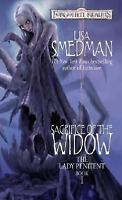 Sacrifice of the Widow (Forgotten Realms: The Lady Penitent, Book 1)