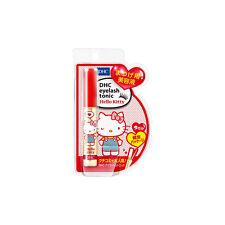 DHC X Hello Kitty Eyelash Growth Tonic 6.5ml Japan Area Limit Edition E96