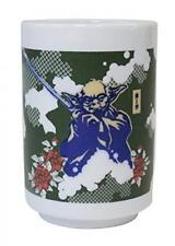 Star Wars Yoda Yunomi Japanese Tea cup about 200ml SAN2557-3 from Japan F/S