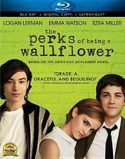 Perks of Being a Wallflower Blu Ray 3 D Region 1