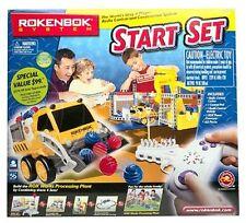 Rokenbok Works Start Set