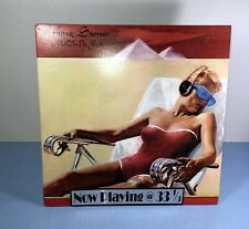 Now Playing @ 33-1/3 Record Stand Album Display
