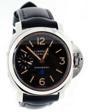 Panerai Luminor Marina 631 PAM 631 Logo 44mm