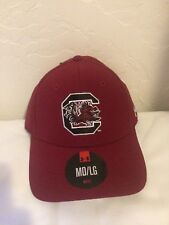 san francisco 673e7 7594f South Carolina Gamecocks Under Armour Stretch fit hat M L Maroon