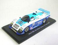 March 83G No. 00 Winner 24h Daytona 1984