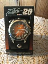 Never Worn Tony Stewart #20 Men's Watch.  8397.  In Original Unopened Box.