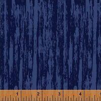 Liberty ~Patriotic Blue Cotton Fabric by Windham Fabrics
