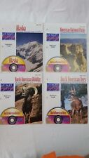 Corel Stock Photo Cds, N. America, Royalty Free Pcd format Include Booklets